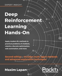 Deep Reinforcement Learning Hands-On Second Edition