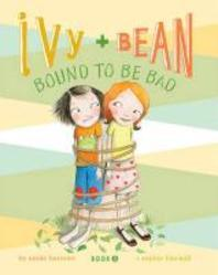 Ivy and Bean #5