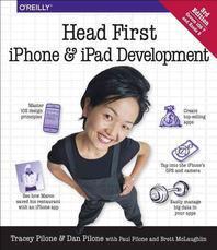 Head First iPhone and iPad Development