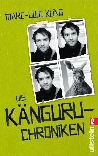 Die Kaenguru Chroniken