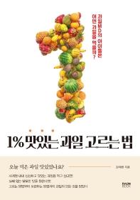 1% 맛있는 과일 고르는 법