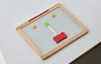화이트보드 세트(펜+지우개)(완구/교구)