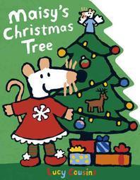 Maisy's Christmas Tree