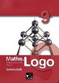 Mathe.Logo 9 Arbeitsheft. Wirtschaftsschule Bayern