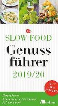 Slow Food Genussfuehrer 2019/20