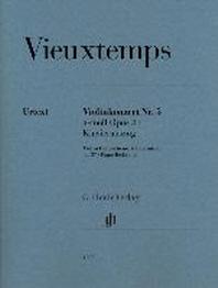 Violinkonzert Nr. 5 a-moll op. 37
