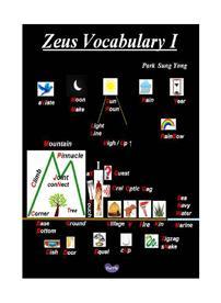 Zeus Vocabulary I