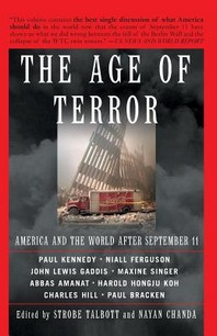 The Age of Terror