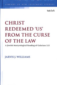 Christ Redeemed 'us' from the Curse of the Law