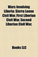 Wars Involving Liberia