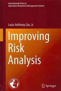 Improving Risk Analysis