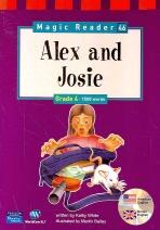 ALEX AND JOSIE