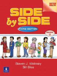 Side by Side. 2 3/e, 3RD/E