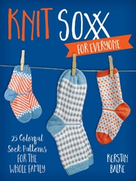 Knit Soxx for Everyone