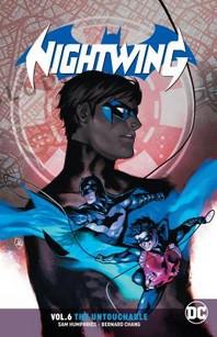 Nightwing Vol. 6