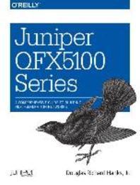 Juniper Qfx5100 Series
