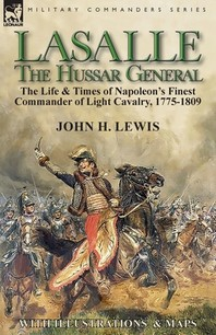 Lasalle-the Hussar General