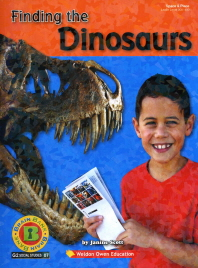 Brain Bank Finding the Dinosaurs
