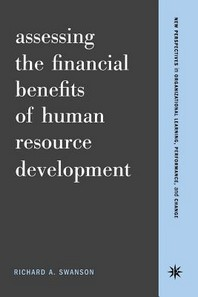 Assessing the Financial Benefits of Human Resource Development