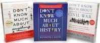 Kenneth C. Davis CD Audiobook Bundle