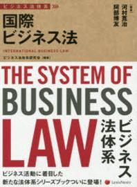 國際ビジネス法