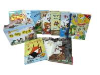 독서의 즐거움을 알려 주는 책 먹는 시리즈