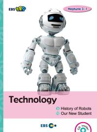 EBS 초목달 Technology