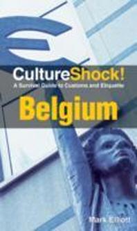 CultureShock! Belgium