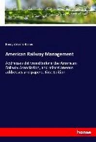 American Railway Management