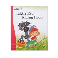 빨간 모자(Little Red Riding Hood)