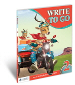 WRITE TO GO. 2(STUDENT BOOK)