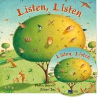 노부영 Listen, Listen (원서 & CD)