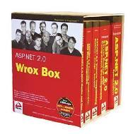 ASP. NET 2. 0 Wrox Box : Professional ASP. NET 2. 0 Special Edition, ASP. NET 2. 0 Website Programmi