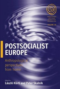 Postsocialist Europe