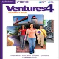 Ventures Level. 4 Student's Book