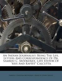 An Indian Journalist