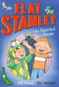 Flat Stanley: The Haunted House