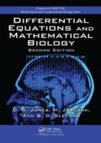 Differential Equations and Mathematical Biology