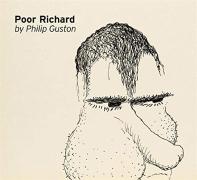 Poor Richard by Philip Guston