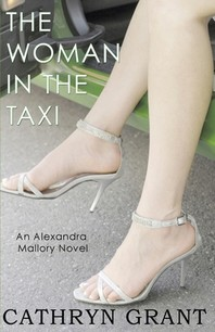 The Woman In the Taxi
