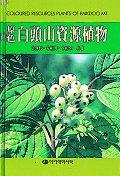 백두산자원식물(원색)