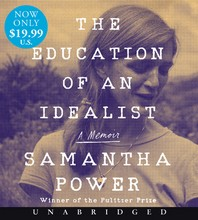 The Education of an Idealist Low Price CD