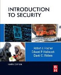 Introduction to Security  (Hardcover)
