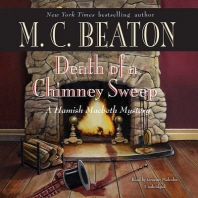 Death of a Chimney Sweep Lib/E