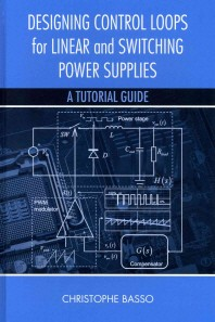 Designing Control Loops for Linear and Switching Power Supplies