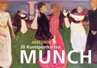 [아트엽서] Edvard Munch
