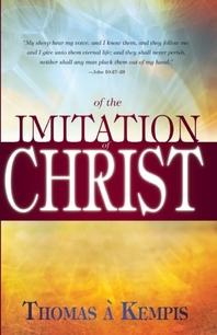 Of Imitation of Christ