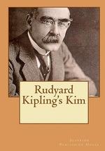 Rudyard Kipling's Kim