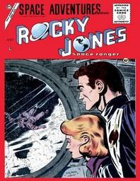 Space Adventures # 17