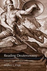 Reading Deuteronomy